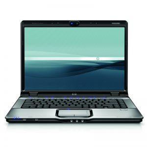 HP DV 6000 Intel Core 2 Duo 4GB,160GB, DVD Writer,Webcamera,Wifi,Bluetooh, 15 inch Windows 8 01