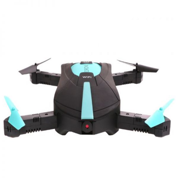 Bison Wifi Pocket Drone,Multi-Band 360 Degree Rotatable Foldable 01