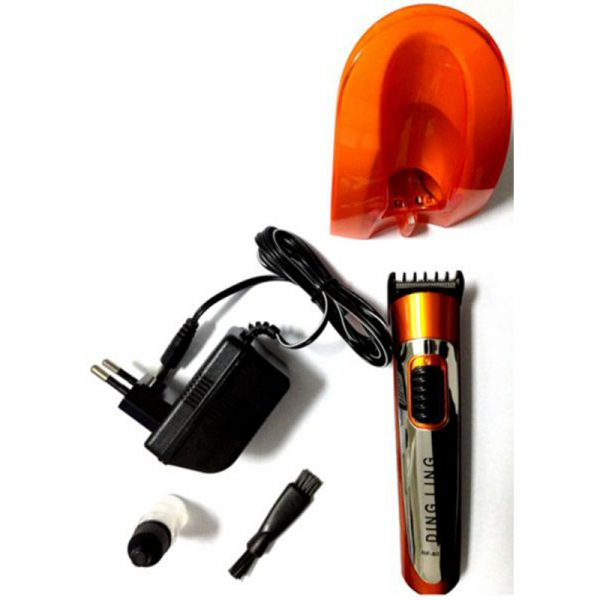 Ding ling hair trimmer 002