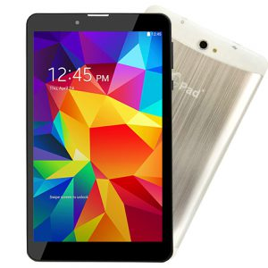 EPAD A44 7 inch, Android 6.0, 16GB, 2GB DDR3, 4G Quad Core Dual Camera