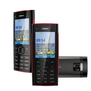 NOKIA X2-00 MOBILE PHONE