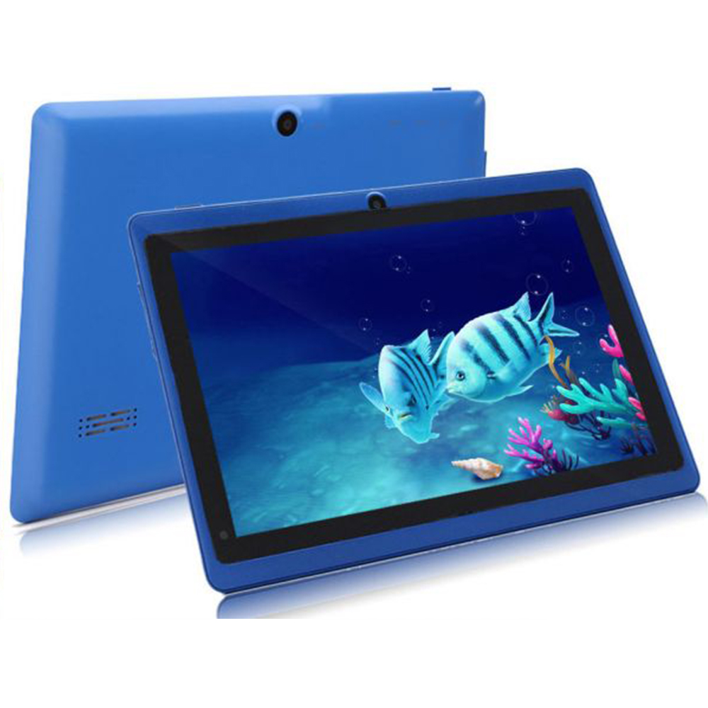 Wintouch Q75S 7 inch,Tablet, 8GB, , WiFi, Blue