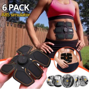 ABS Simulator 6 Packs Home GYM