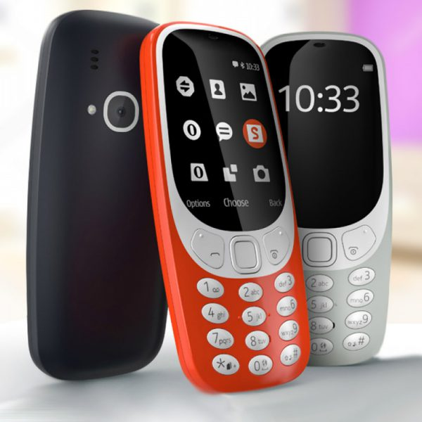 Odcen Mobile 3310
