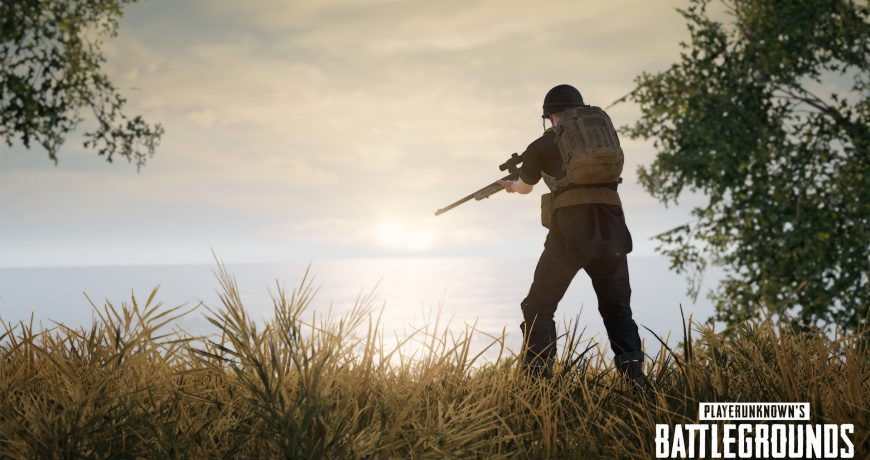 PUBG to soon get helicopters, rocket launchers, and more Read more at: http://timesofindia.indiatimes.com/articleshow/70801349.cms?utm_source=contentofinterest&utm_medium=text&utm_campaign=cppst