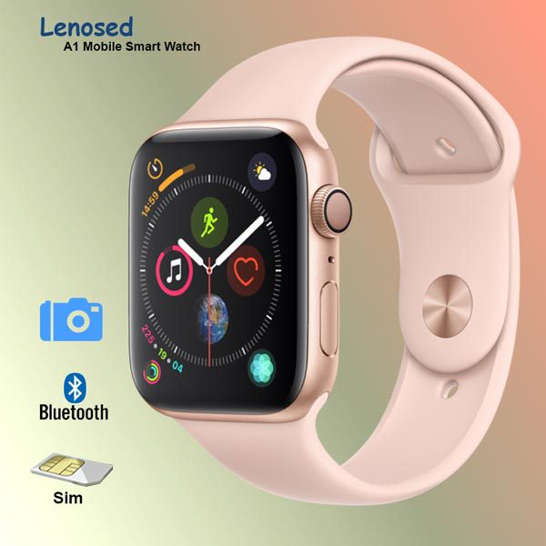 Mobile Smart watch A1 Mega zone Online Store