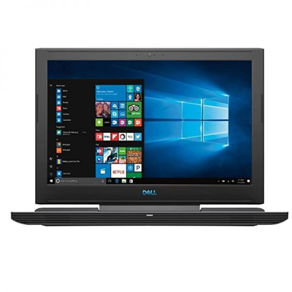 Dell G7 Laptop 8th Gen Intel Hexa-Core i7-8750H 16GB 256SSD 000