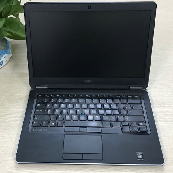 Dell Latitude E7440 Intel Core i5 4GB 500GB 14Inch Windows 10 0102