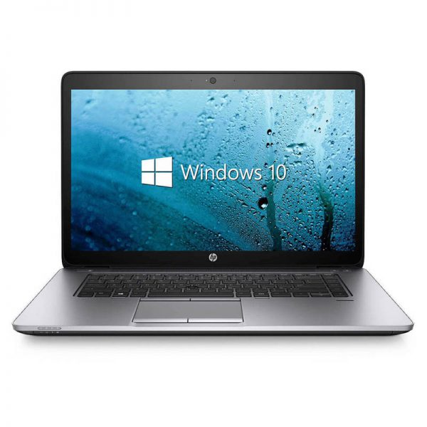 HP EliteBook 850 G1 Intel Core i5,8GB RAM,500GB HDD Windows 10, Intel UHD Graphics