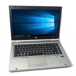 HP Elitebook 8470P Laptop Core i7 ,8GB500 GB 008