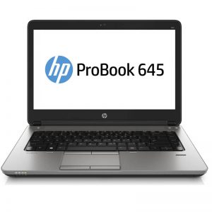 HP ProBook 645 G1 4GB RAM,500GB HDD 14inch Screen, Windows 10 001