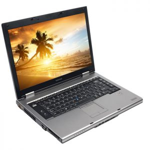 Toshiba Tecra A9 S9012X Notebook 4GB 160GB DvD web camera Windows 8 001