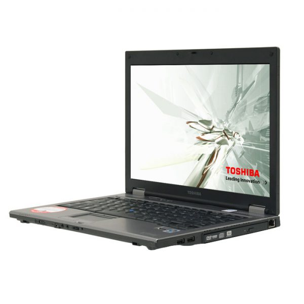 Toshiba Tecra A9 S9012X Notebook 4GB 160GB DvD web camera Windows 8 003