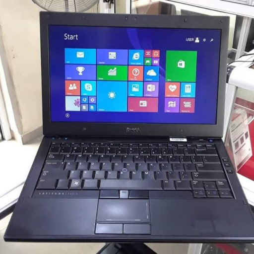 Dell Latitude E6400 Intel Core 2 Duo