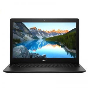Dell Inspiron 15 3593 Laptop With 15 Inch Display Core i5 8GB 1TB HDD 2GB NVIDIA GeForce MX230 Graphic Card Black