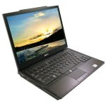 Dell Latitude E4300 Intel Core 2 Duo 4GB 160GB DVD Writer Wifi, Bluetooth Camera WIndows 8 001
