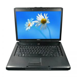 Dell Vostro 1500 Intel Core 2 Duo 4GB 160GB DVD Writer Wifi Bluetooth 15inch Screen Windows 10 002