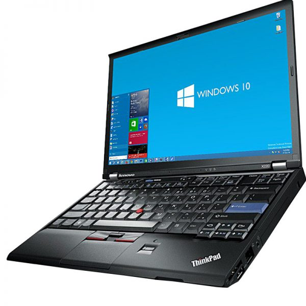 Lenovo-x220-core-i5 8GB 500GB Windows 10