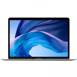 MacBook Air 13Inch Retina Display Core i3,8GB 256GB SSD 2020 Space Gray 001