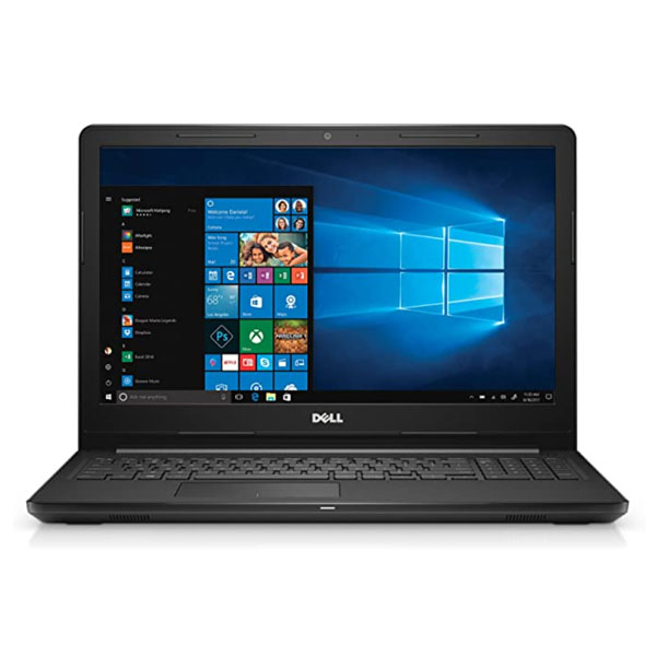 Dell Inspiron 15 3567 Intel Core i7 2.5 7th Gen 8GB RAM 1TB HDD 2GB AMD Radeon R5 M430 Wifi Camera Windows 10 pro 64 bit 001